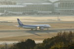 mocohide☆さんが、福岡空港で撮影した全日空 767-381の航空フォト(飛行機 写真・画像)