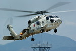 rjnsphotoclub-No.07さんが、静浜飛行場で撮影した海上自衛隊 SH-60Jの航空フォト(飛行機 写真・画像)