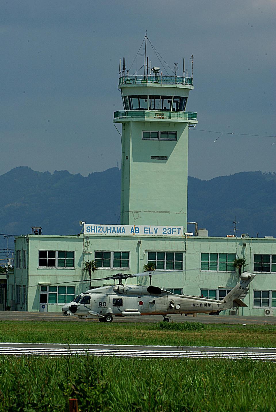 rjnsphotoclub-No.07さんの海上自衛隊 Mitsubishi SH-60J (8280) 航空フォト