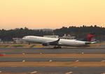 ふじいあきらさんが、成田国際空港で撮影したデルタ航空 A330-323Xの航空フォト(飛行機 写真・画像)