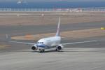 kuro2059さんが、中部国際空港で撮影したチャイナエアライン 737-8ALの航空フォト(写真)
