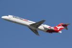 安芸あすかさんが、シドニー国際空港で撮影したコブハム・アヴィエーション 717-2K9の航空フォト(写真)