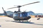 md11jbirdさんが、岐阜基地で撮影した陸上自衛隊 UH-1Jの航空フォト(写真)