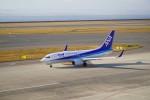 qh-113さんが、中部国際空港で撮影した全日空 737-781の航空フォト(写真)