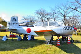 md11jbirdさんが、岐阜基地で撮影した航空自衛隊 T-34A Mentorの航空フォト(飛行機 写真・画像)