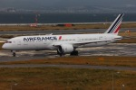 NAOHIROさんが、関西国際空港で撮影したエールフランス航空 787-9の航空フォト(写真)