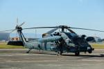 Wasawasa-isaoさんが、名古屋飛行場で撮影した航空自衛隊 UH-60Jの航空フォト(飛行機 写真・画像)