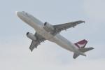 kuro2059さんが、香港国際空港で撮影したキャセイドラゴン A320-232の航空フォト(写真)