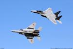 n-sakaさんが、岐阜基地で撮影した航空自衛隊 F-15DJ Eagleの航空フォト(写真)