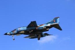 rokko2000さんが、那覇空港で撮影した航空自衛隊 RF-4E Phantom IIの航空フォト(飛行機 写真・画像)