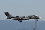 we love kixさんが、関西国際空港で撮影したプライベートエア BD-700-1A10 Global Expressの航空フォト(写真)