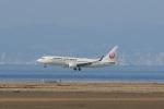 mat-matさんが、関西国際空港で撮影したJALエクスプレス 737-846の航空フォト(写真)
