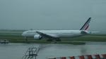 AE31Xさんが、パリ シャルル・ド・ゴール国際空港で撮影したエールフランス航空 777-328/ERの航空フォト(写真)