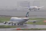 Hiro-hiroさんが、羽田空港で撮影した全日空 787-8 Dreamlinerの航空フォト(写真)