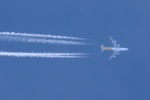 レガシィさんが、宇都宮市上空で撮影したカリッタ エア 747-446(BCF)の航空フォト(写真)