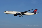 tassさんが、成田国際空港で撮影したデルタ航空 A330-941の航空フォト(飛行機 写真・画像)