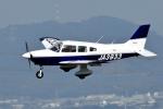 くれないさんが、高松空港で撮影した日本個人所有 PA-28-181 Archer IIの航空フォト(写真)