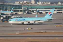 OMAさんが、仁川国際空港で撮影した大韓航空 A380-861の航空フォト(写真)