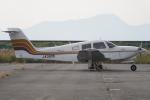 SFJ_capさんが、岡南飛行場で撮影した日本個人所有 PA-28RT-201T Turbo Arrow IVの航空フォト(写真)