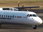 バークレーの犬さんが、鹿児島空港で撮影した日本エアコミューター ATR-72-600の航空フォト(写真)
