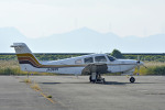 Gambardierさんが、岡南飛行場で撮影した日本個人所有 PA-28RT-201T Turbo Arrow IVの航空フォト(写真)