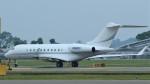 westtowerさんが、セレター空港で撮影したUnited Technology BD-700-1A11 Global 5000の航空フォト(写真)