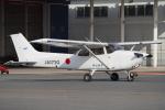 SFJ_capさんが、岡南飛行場で撮影した岡山航空 172R Skyhawkの航空フォト(写真)