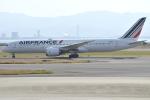 jun☆さんが、関西国際空港で撮影したエールフランス航空 787-9の航空フォト(写真)