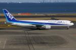 TIA spotterさんが、羽田空港で撮影した全日空 767-381の航空フォト(写真)