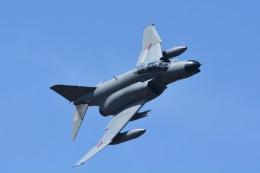 storyさんが、茨城空港で撮影した航空自衛隊 F-4EJ Kai Phantom IIの航空フォト(飛行機 写真・画像)