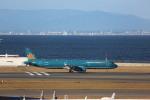 meijeanさんが、中部国際空港で撮影したベトナム航空 A321-231の航空フォト(写真)