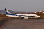 k-spotterさんが、岩国空港で撮影した全日空 737-881の航空フォト(写真)