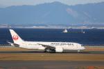 meijeanさんが、中部国際空港で撮影した日本航空 787-8 Dreamlinerの航空フォト(写真)