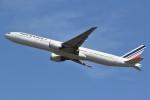 ドラパチさんが、成田国際空港で撮影したエールフランス航空 777-328/ERの航空フォト(写真)