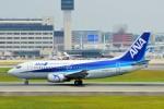 ちっとろむさんが、伊丹空港で撮影したANAウイングス 737-54Kの航空フォト(写真)