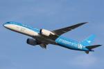 ドラパチさんが、成田国際空港で撮影した厦門航空 787-9の航空フォト(写真)