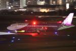 flyflygoさんが、福岡空港で撮影したピーチ A320-214の航空フォト(写真)