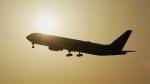 撮り撮り人さんが、岡山空港で撮影した全日空 767-381/ERの航空フォト(写真)