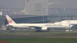 Cassiopeia737さんが、羽田空港で撮影した日本航空 777-346/ERの航空フォト(写真)