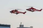 NCT310さんが、立川飛行場で撮影した東京消防庁航空隊 AW139の航空フォト(写真)