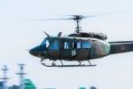 NCT310さんが、立川飛行場で撮影した陸上自衛隊 UH-1Jの航空フォト(写真)