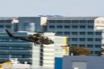 NCT310さんが、立川飛行場で撮影した陸上自衛隊 AH-1Sの航空フォト(写真)