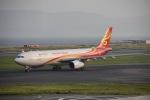 T.Kaitoさんが、関西国際空港で撮影した香港航空 A330-343Xの航空フォト(写真)