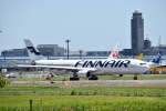 T.Kaitoさんが、成田国際空港で撮影したフィンエアー A330-302Xの航空フォト(写真)