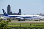 T.Kaitoさんが、成田国際空港で撮影した全日空 777-381/ERの航空フォト(写真)