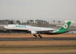 garrettさんが、仙台空港で撮影したエバー航空 A330-302の航空フォト(写真)