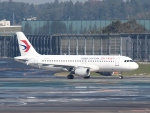 FT51ANさんが、成田国際空港で撮影した中国東方航空 A320-214の航空フォト(写真)