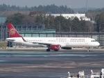 FT51ANさんが、成田国際空港で撮影した吉祥航空 A321-231の航空フォト(写真)