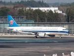 FT51ANさんが、成田国際空港で撮影した中国南方航空 A320-214の航空フォト(写真)