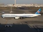FT51ANさんが、羽田空港で撮影した中国南方航空 777-31B/ERの航空フォト(写真)